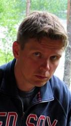 Dr. Mika J Tapanainen, DC