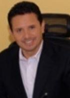Dr. Glenn Vicente Quintana, DC