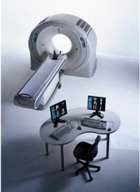 Cardiac Scoring on 64 slice CT