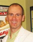 Dr. Nigel Brayer, DC