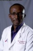 Dr. Oladipo A Adeniyi, MD