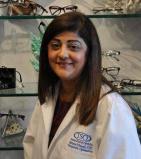 Dr. Shiroz Virani, OD