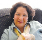 Dr. Josephine Anne Magnuson, MD