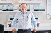 Dr. Rueckl, SkinCeuticals Flagship office