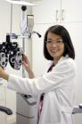 Dr. Lisa K. Ko, OD