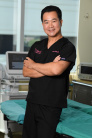 Dr. Peter Chang, MD, DMD