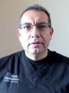 Pedro Martinez, DMD