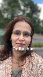 Dr. Huma Rashid, MD