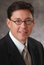 Dr. Scott M De La Garza, MD