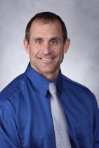 Dr. Curtis Fischer, DC