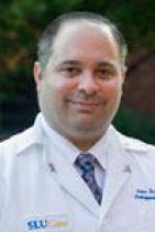 John Boudreau, MD