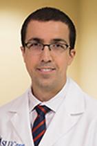 Antonio Cheesman Rocca, MD