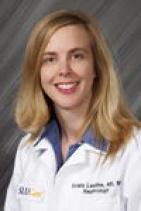 Krista Lentine, MD, PhD