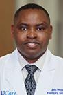 John Mwangi, MD