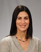 Victoria Rita Garcia-Albea, NP