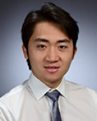 Eric Yun Ting Yeh, MD