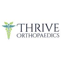 Thrive Orthopaedics - Orthopaedic Surgeon serving Atlanta, Columbus, and Gainesville, Georgia 2
