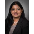 Dr Priatharsini Sriganesh MD