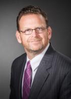 Dr. Darren Irving Rohan, MD