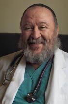 Dr. Thomas Arpad Sharon, DNP, MPH, ARNP-BC