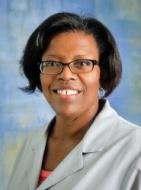 Dr. Valerie Joy Hansbrough, MD, FACOG
