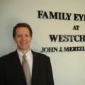 John Mertzlufft, OD Optometry