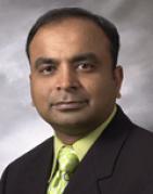 Dr. Vijay Purushoth Balasubramanian, MD