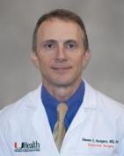Steven E Rodgers, MD, PhD
