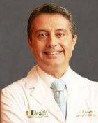 Fred F Telischi, MD, FACS