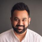 Dr. Mainak Patel, DMD