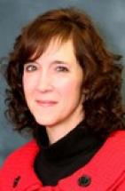 Wendy Schreffler Fetzer, CRNP
