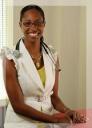 Dr. Jamila Ife Forte Fletcher, MD