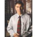 Patrick Aiello, MD Ophthalmology