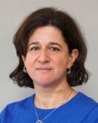 Roula N Choueiri, MD