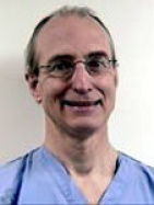 Dr. James Howard Antoszyk, MD