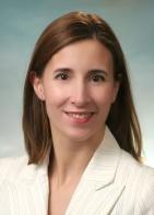 Dr. Amanda Evans Tauscher, MD