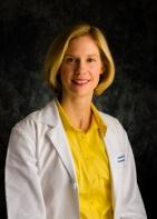 Dr. Ann Harriott Fisher Ervin, MD