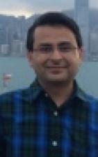 Dr  Farhan F Siddiqui, MD - Spartanburg, SC - Critical Care
