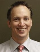 Dr. Brian Jeffery Williams