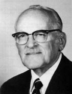 Dr. Otto J. Schmidt, DC