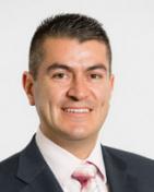 George Luis Acosta, DDS