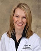 Dr. Julia Caye Sansbury, MD