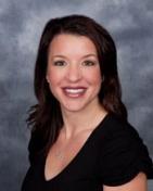 Dr. Melanie L Zahner, MD