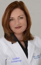 Lisa Ledden, FNP-BC