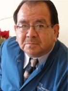 Raul Mosqueda, DDS