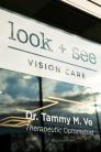 Dr. Tammy Minh Vo, OD