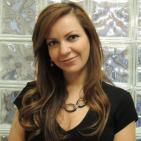 Dr. Tatiana Khrom, MD
