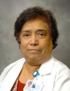 Dr. Humaira H Raoof
