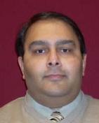 Syed S Ahmed, DPM