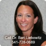 Dr. Bari Liebowitz, DC